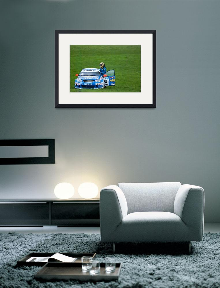"""""""Touring Car&quot  (2008) by HeatherCampion"""