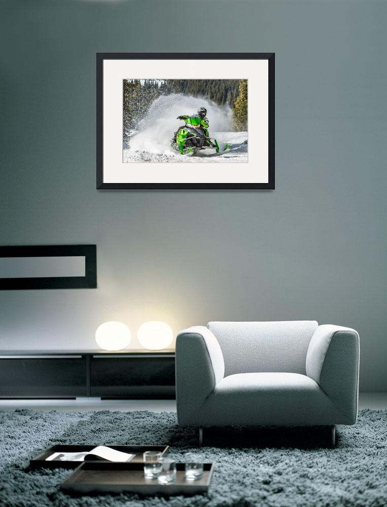 """2016 Arctic Cat ZR 6000RR&quot  by KalmbachPublishing"