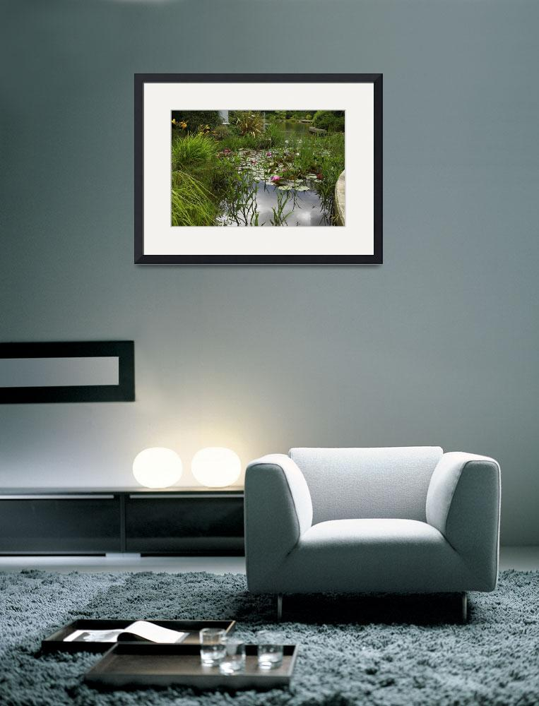 """Lilypond""  (2010) by Photobrush"