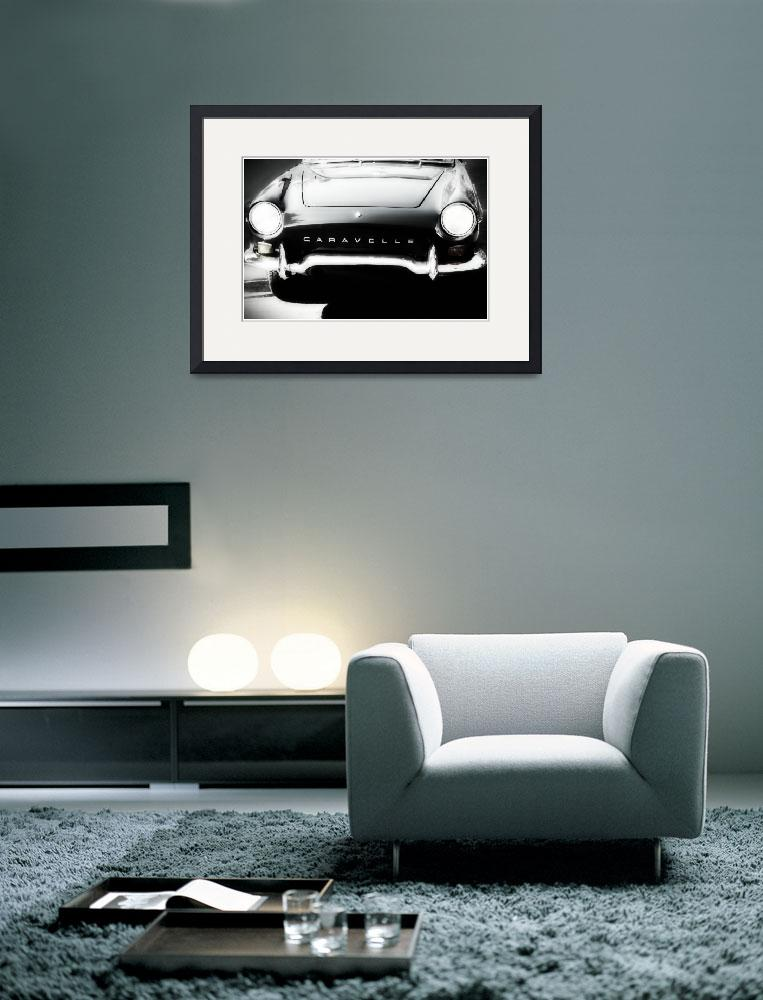 """""""Retro Cars, Vintage cars, Old Cars&quot  by Aneri"""