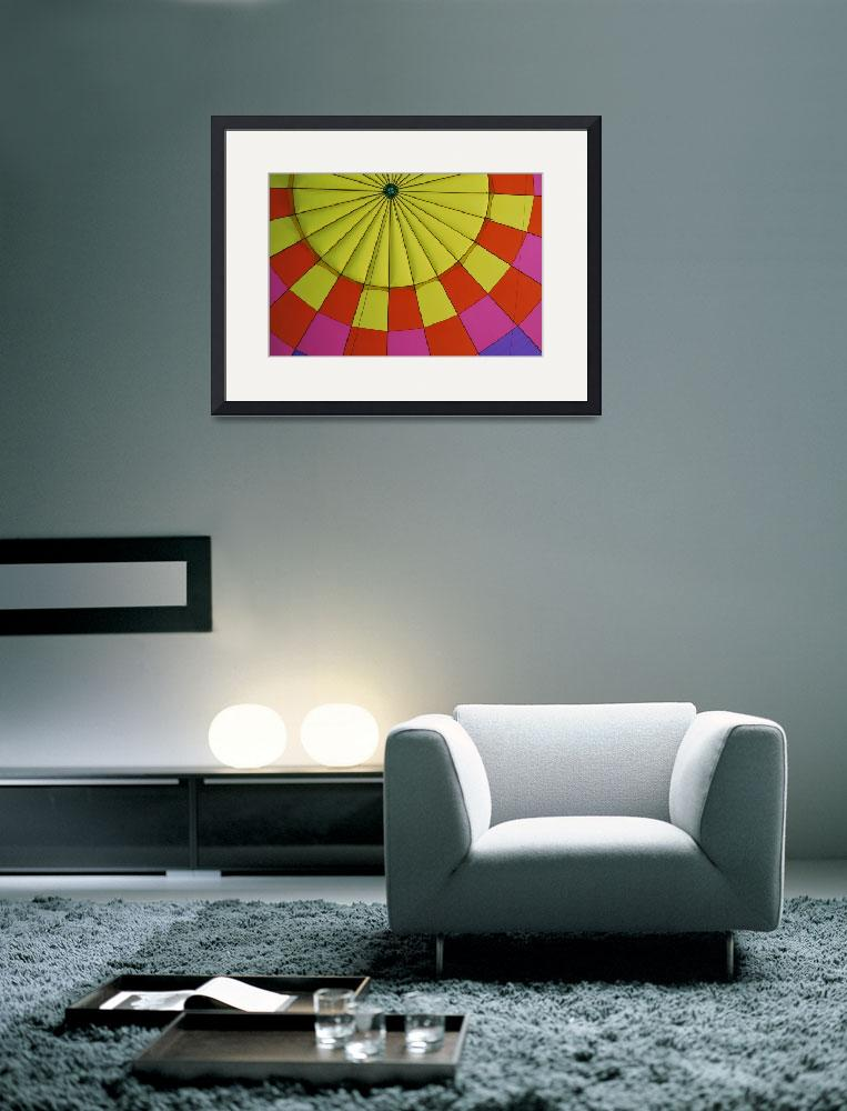 """""""Balloon Burst&quot  (2010) by HouseofStyle"""
