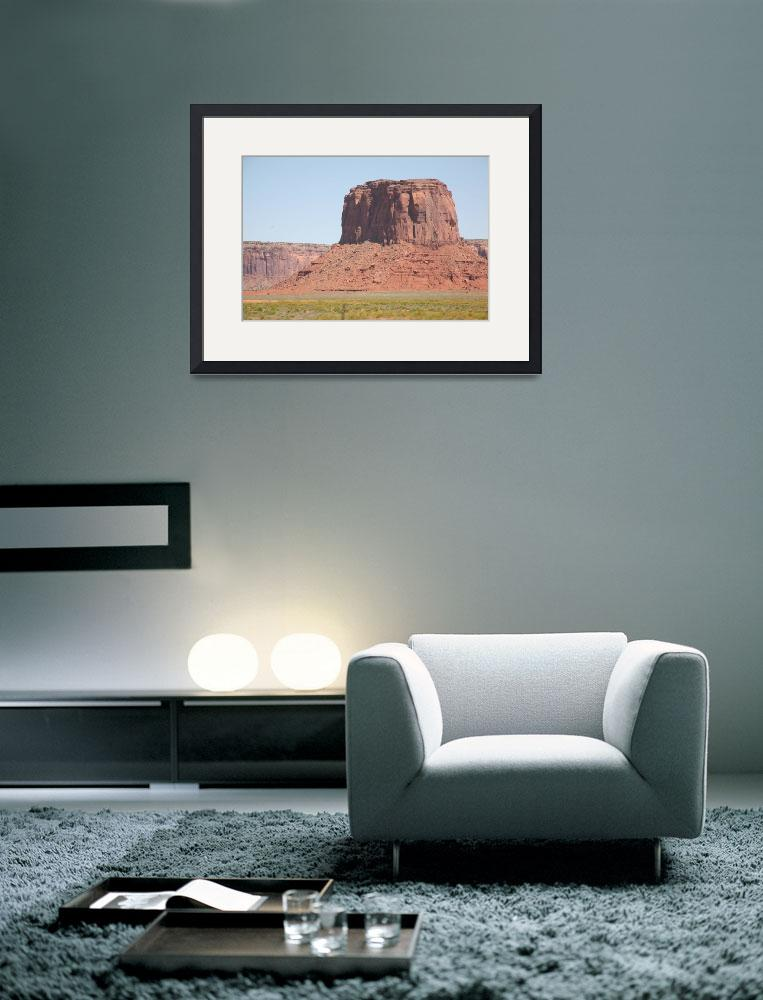 """Monument Valley, Utah 2&quot  by sandytravel"
