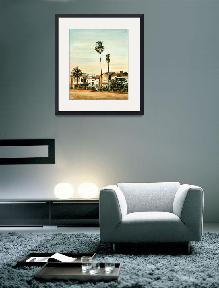 """Newport Beach&quot  (2009) by ivailo"