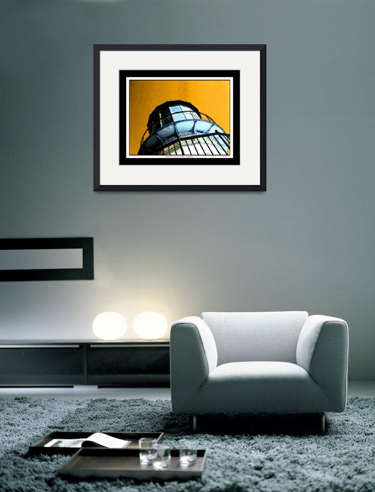 """""""Lighthouse&quot  (2008) by Bracco"""