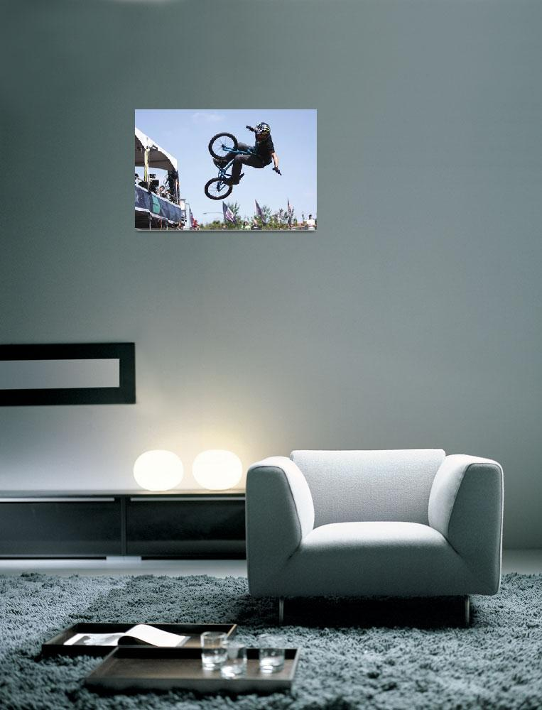"""""""Dave Mirra&quot  (2009) by pkripper503"""