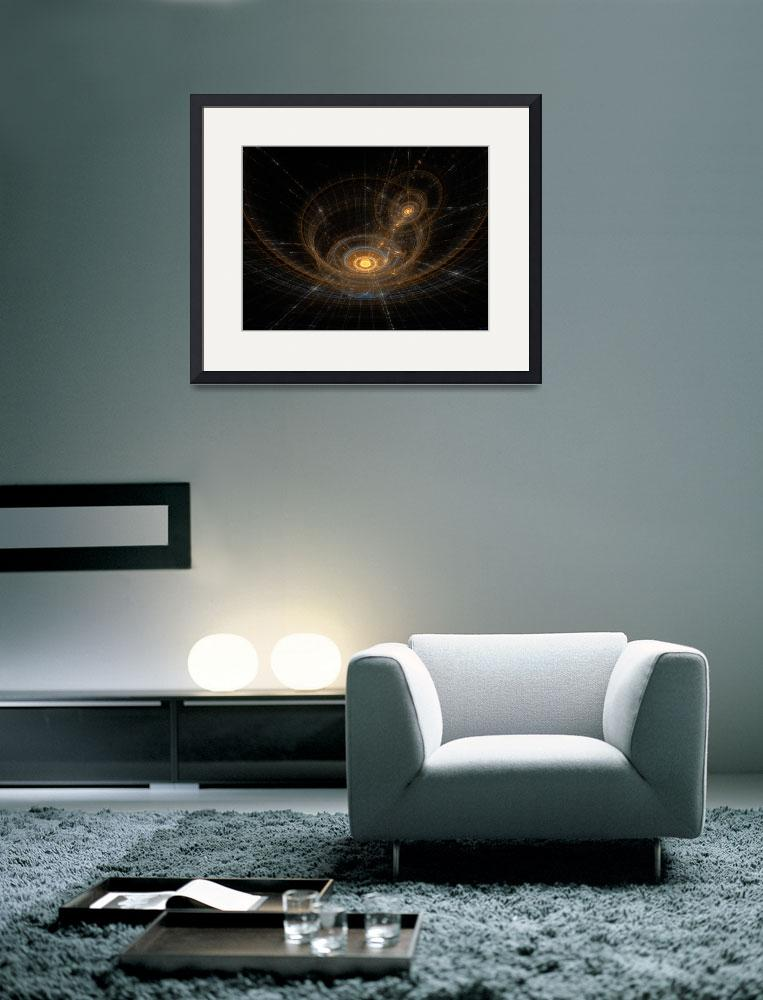 """""""Celestial Cartography&quot  by Taliesyn"""