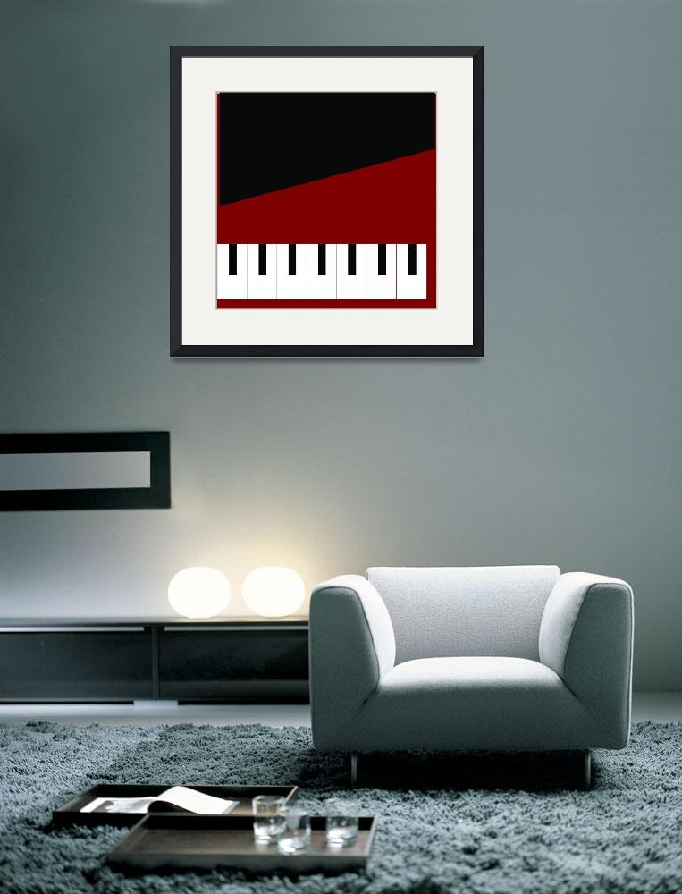 """Piano&quot  (2005) by Isle"