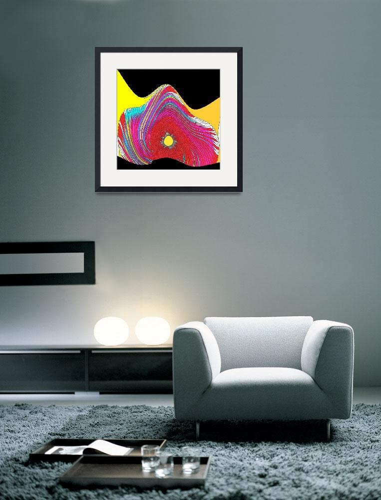 """""""BLOWOUT&quot  (2011) by farinartwork"""