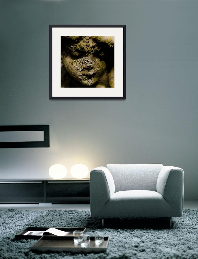 """""""Angel&quot  (2011) by Grebo"""