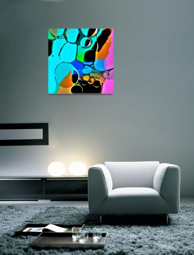 """Brights Like Pebbles""  by SplitWindow"