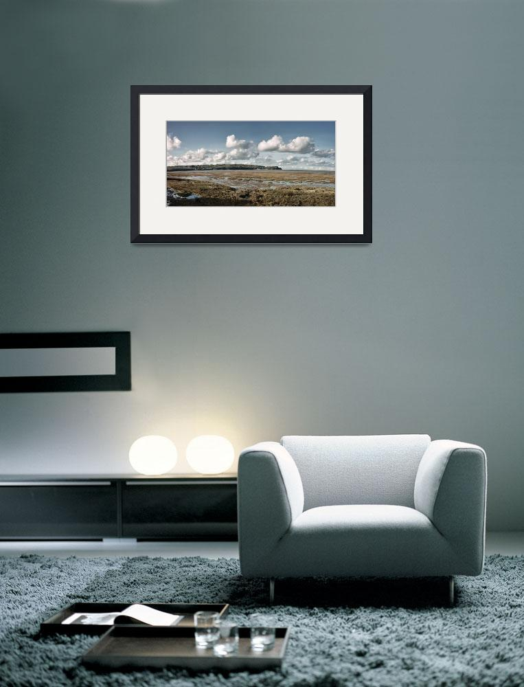 """""""Red Wharf Bay&quot  (2011) by blessedwalnut"""