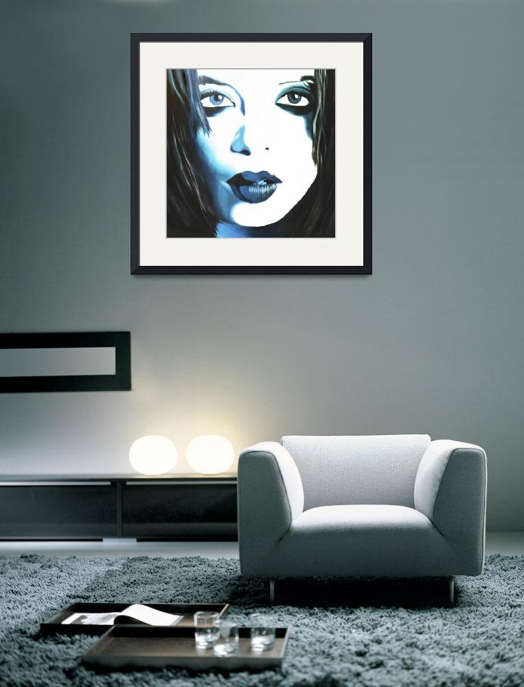 """Shirley Manson""  (2007) by houseofjennifer"