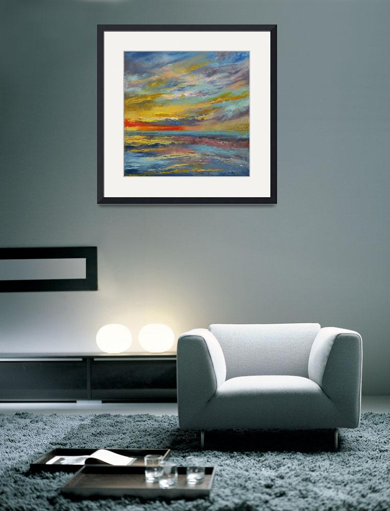 """""""Abstract&quot  by creese"""