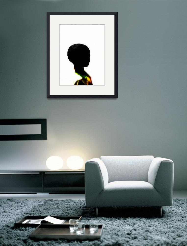 """""""HOPE FOR SOWETO KID&quot  (2007) by Funkpix"""