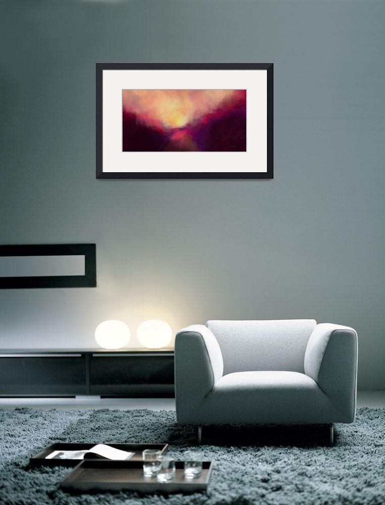 """""""The Greater Light&quot  (2009) by KarinLauria"""