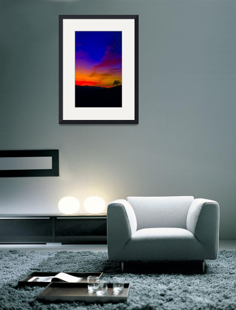 """""""Dream In color""""  (2008) by PathwayToTheUnknown"""
