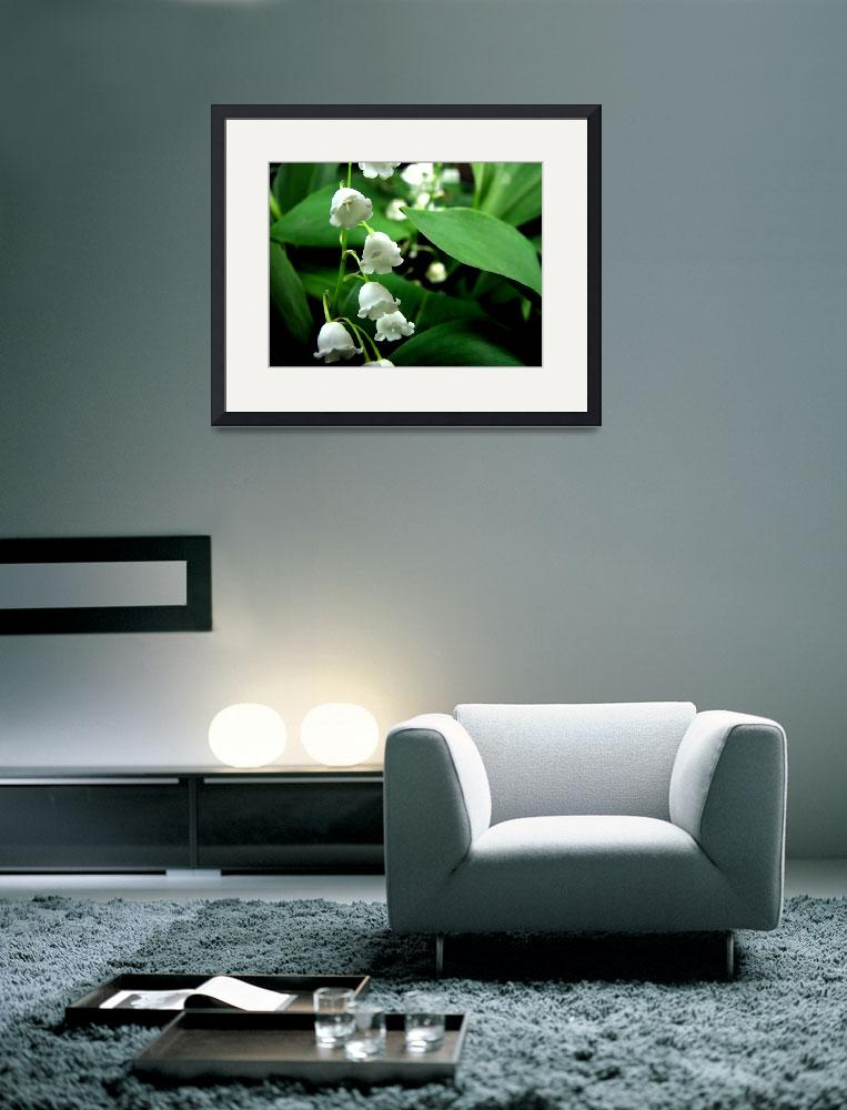 """""""Lily of the Valley&quot  (2010) by Michelle1991"""