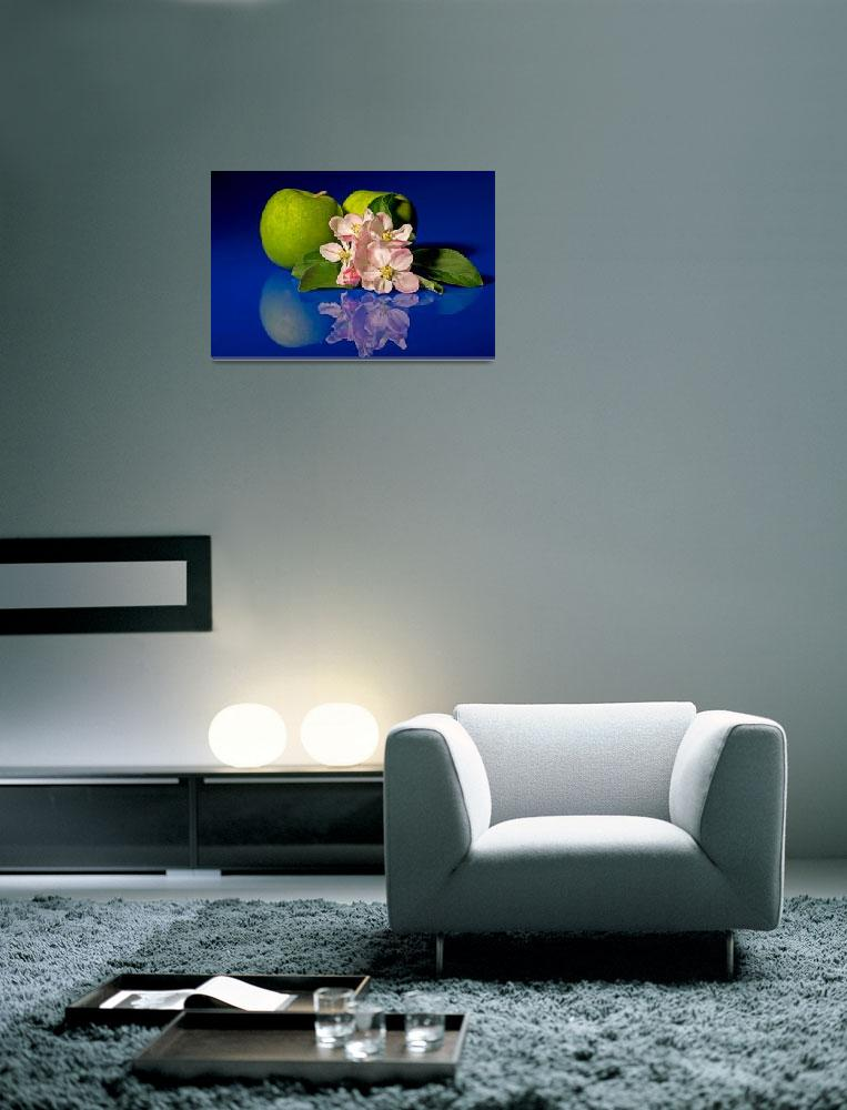 """""""Apple Blossom&quot  (2007) by audioworm"""