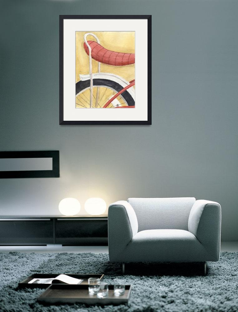 """A Bicycle with a Banana Seat&quot  (2006) by 1970something"