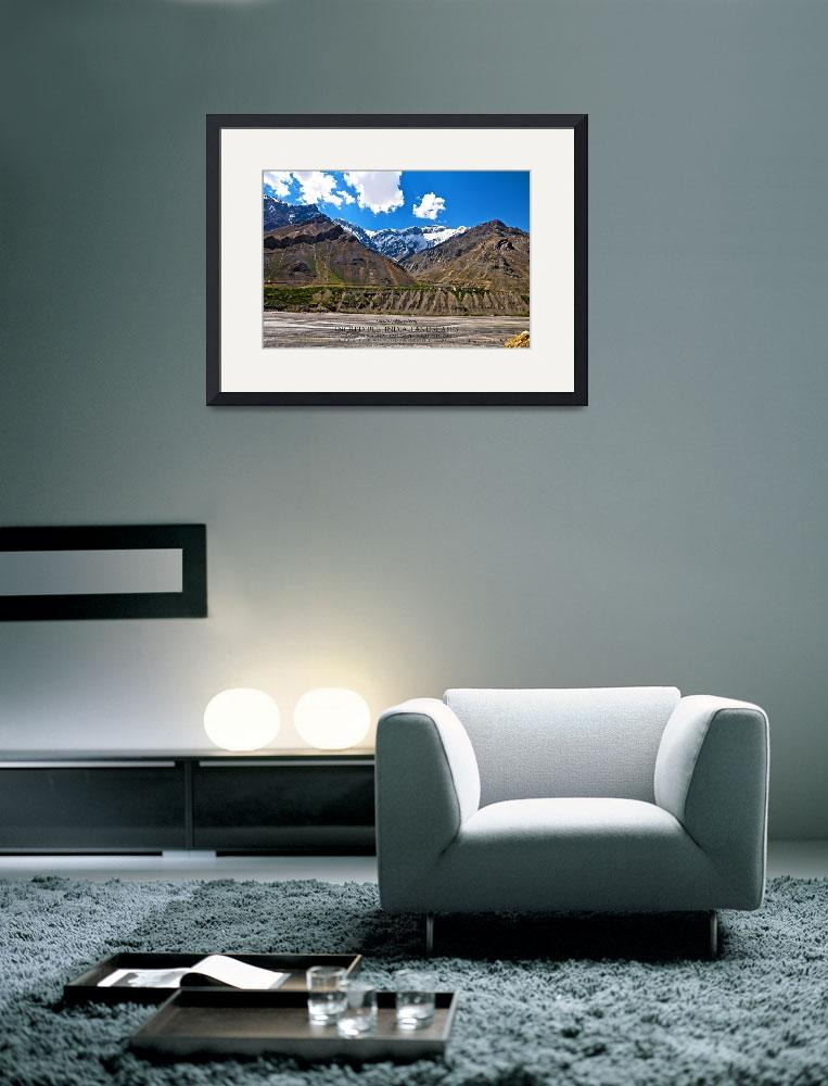 """""""LANDSCAPES INCREDIBLE INDIA LAHAUL SPITI INDIA 200&quot  by sundeepkullu"""