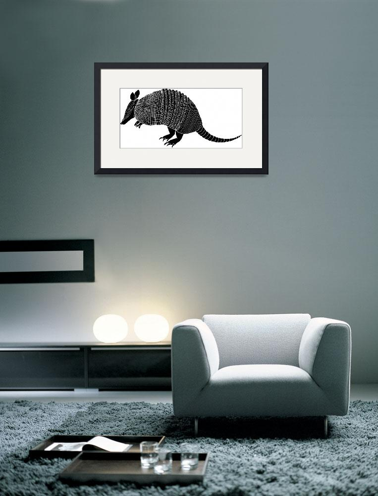 """""""Riccardi Art Collection Framed Print&quot  by buddakats1"""