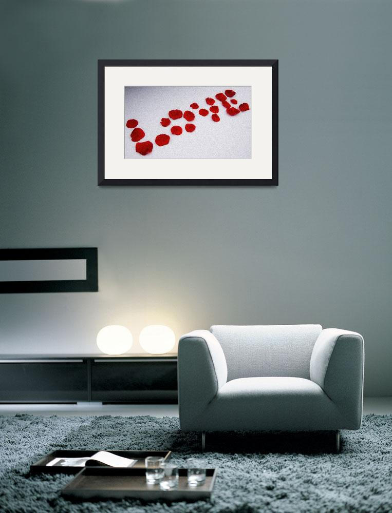 """""""Love&quot  (2013) by boppintheblues"""