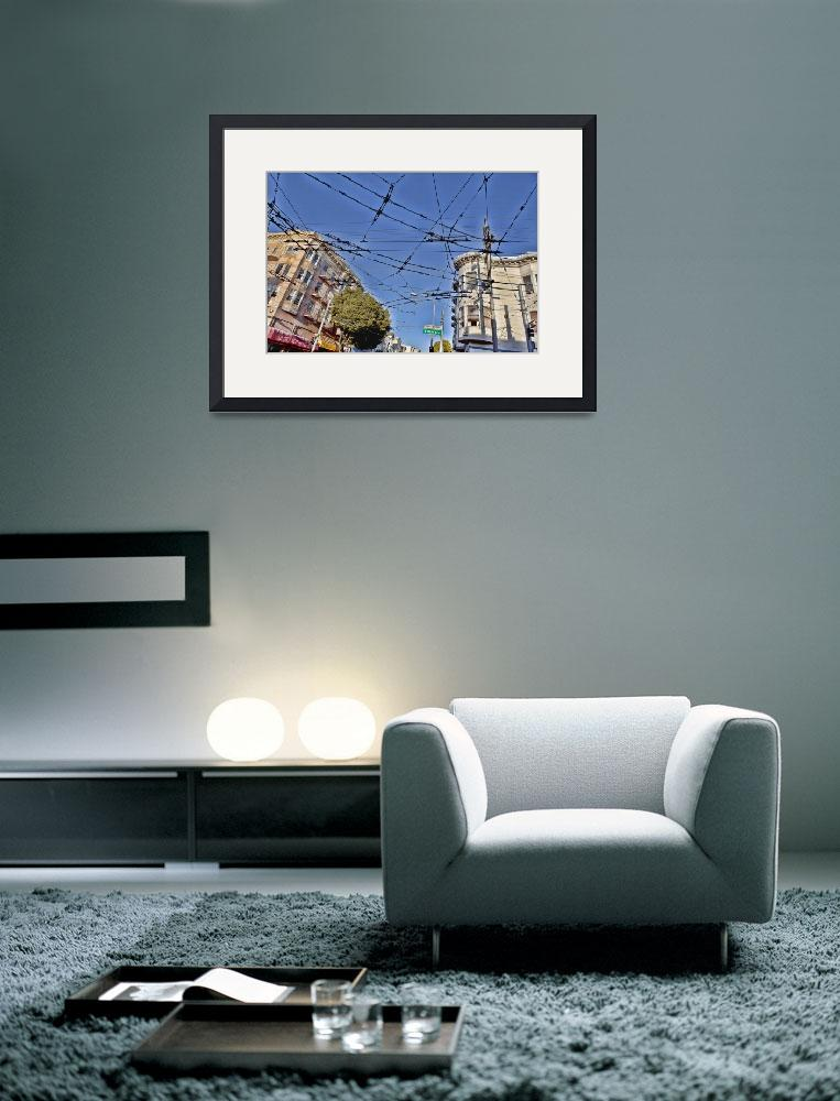"""""""San Francisco&quot  (2011) by lillisphotography"""