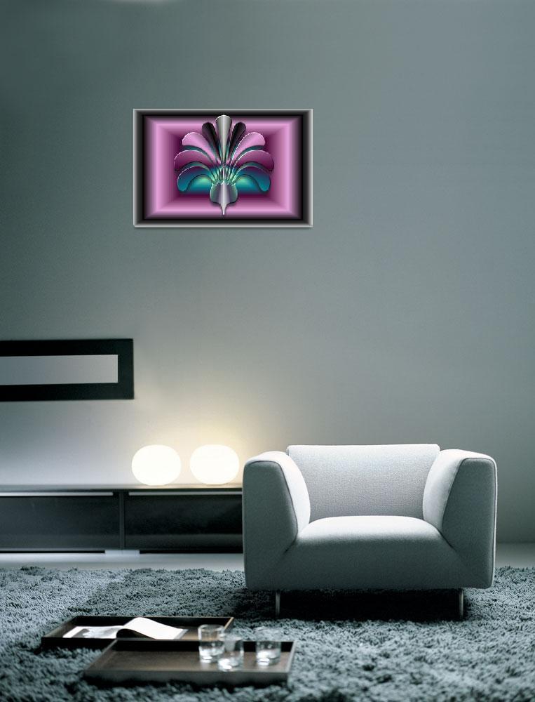 """""""Floral Arrangement""""  by CulturalPerspective"""