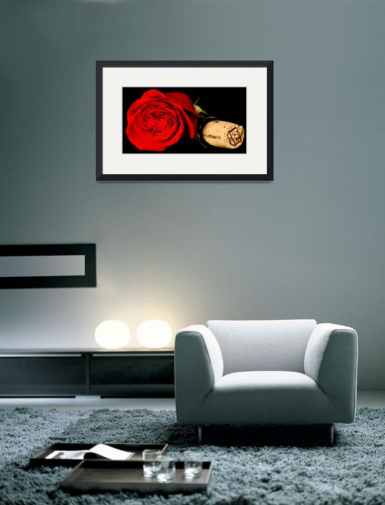 """""""Nights of Wine and Roses""""  (2013) by boppintheblues"""