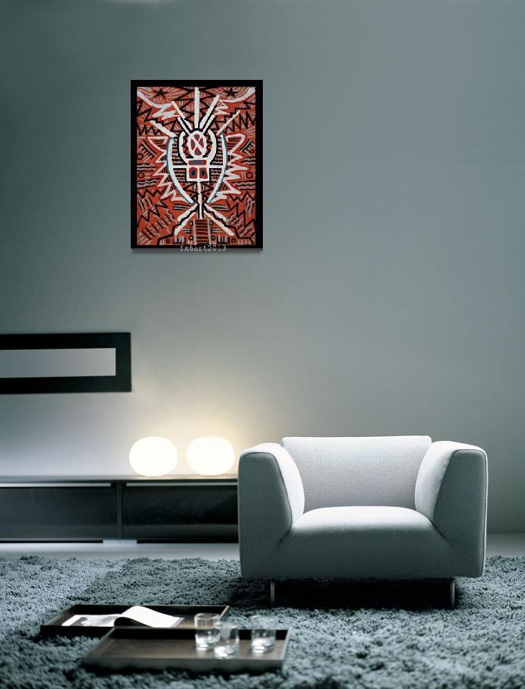 """""""electrical soul power""""  by fx6art"""