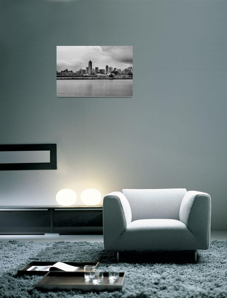 """""""Chicago BW1""""  (2008) by morrison"""
