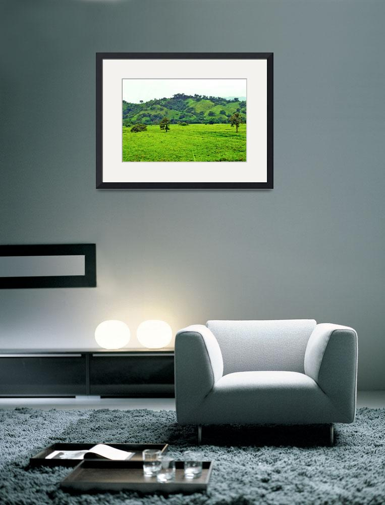 """""""In the Hills of Santo Domingo""""  by DCDdesigns"""