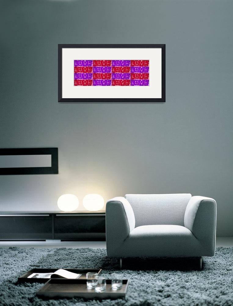 """""""love squares""""  by lizmix"""