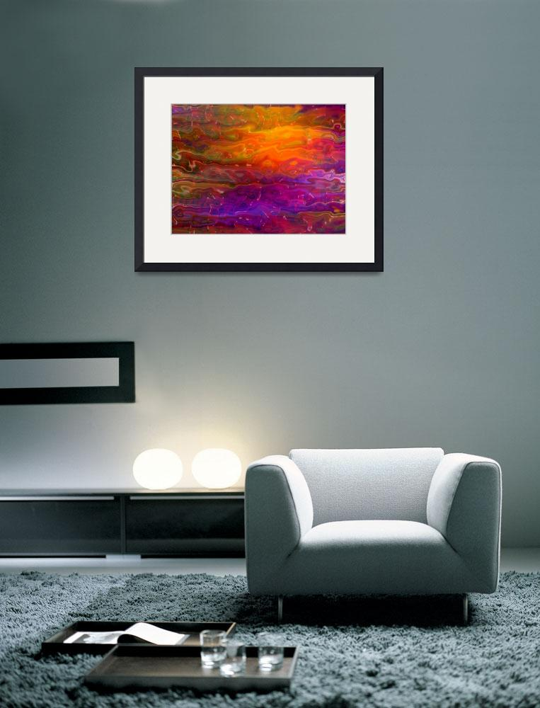 """River of Color""  (2010) by AngelsCreativeWorks"