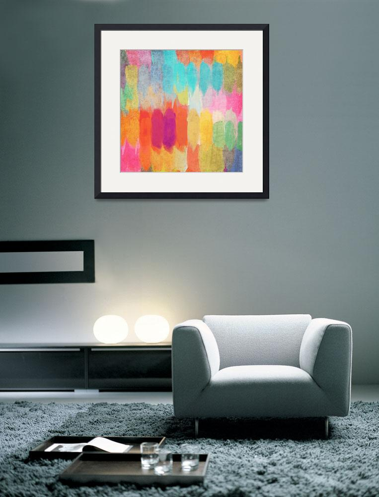 """""""Abstract Art&quot  by Aneri"""