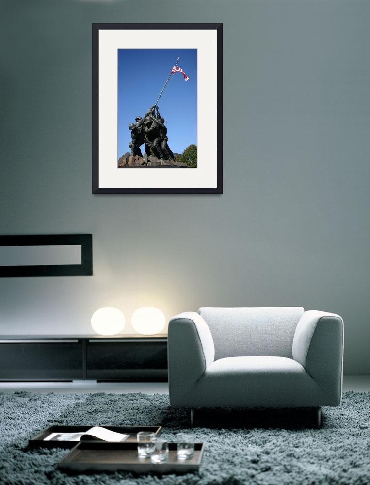 """Iwo Jima&quot  (2007) by sharpeye"