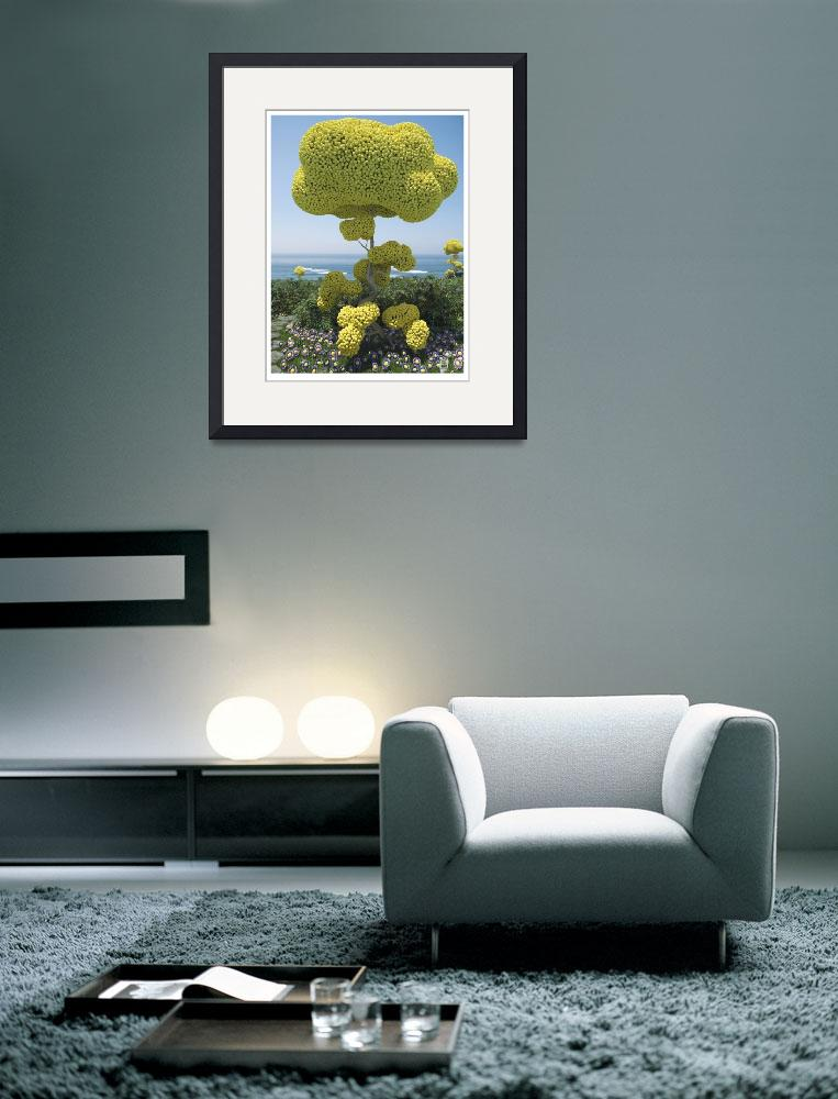 """""""The Happy Tree""""  (2009) by keithmorrison"""