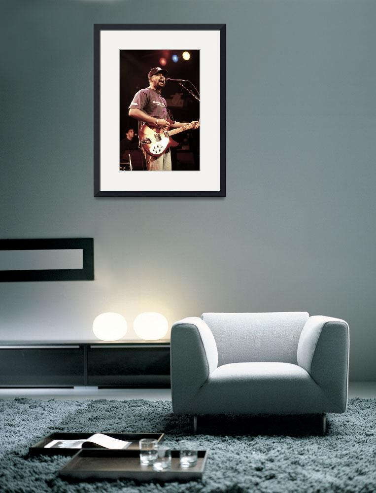 """""""Hootie & the Blowfish Darius Rucker""""  by FrontRowPhotographs"""