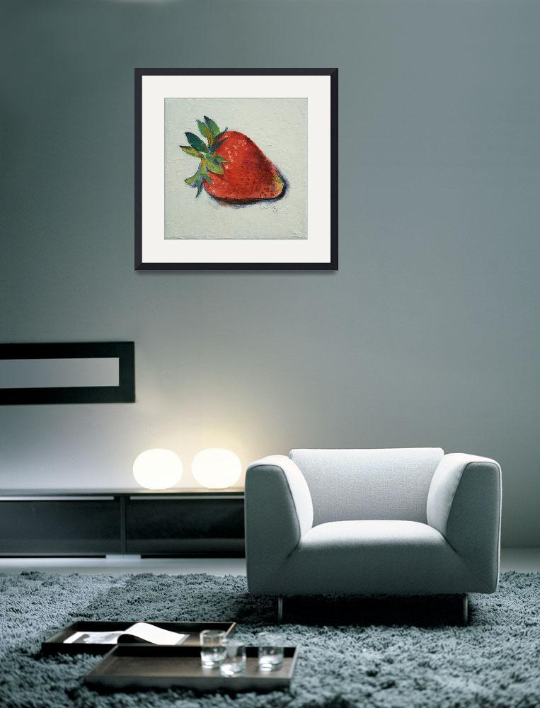 """""""Strawberry""""  by creese"""