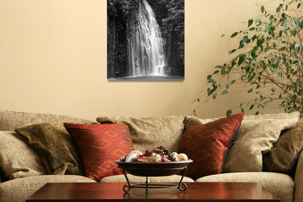 """""""Tinago falls,Philippines""""  by Leksele"""