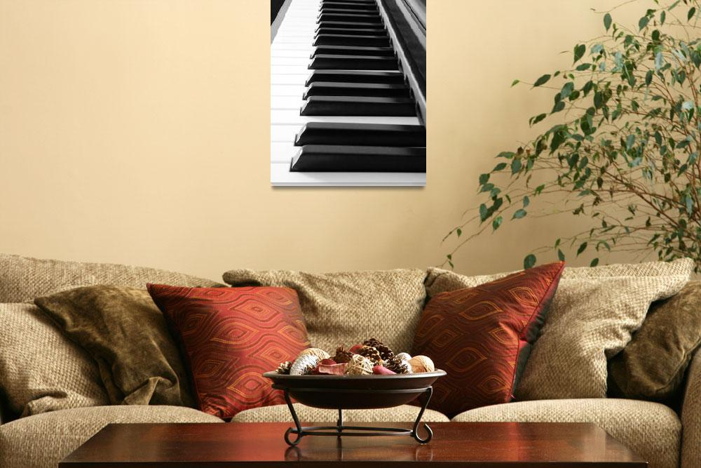 """Key Ladder""  (2014) by AngelaWilePhotography"