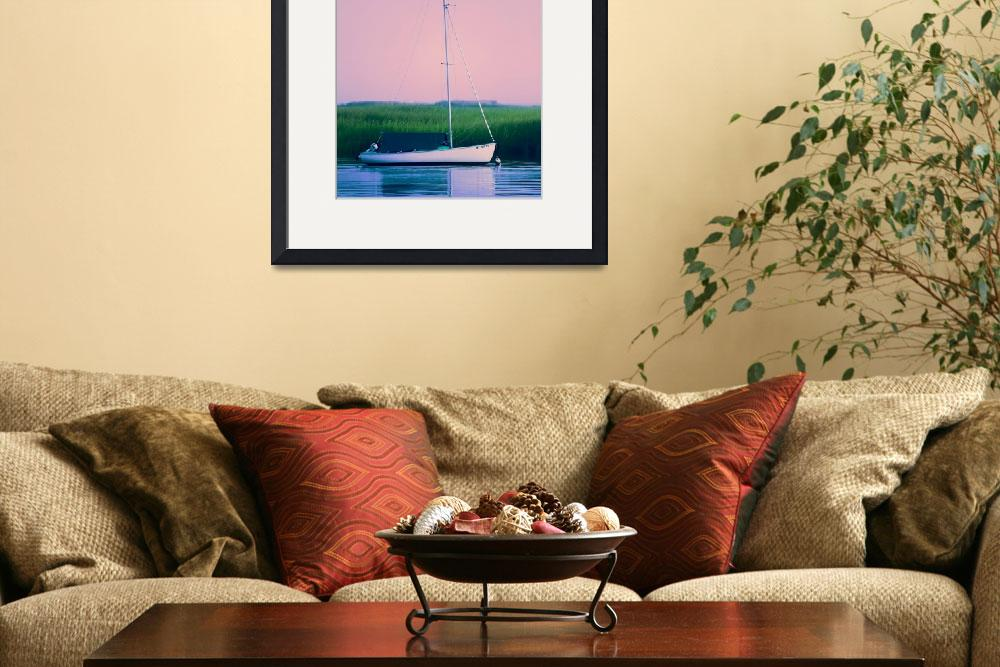 """Inspiration - Cape Cod""  (2014) by dapixara"