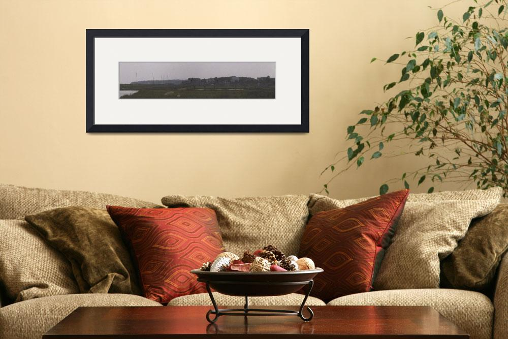 """""""Chatham, Cape Cod&quot  (2008) by jnanian"""