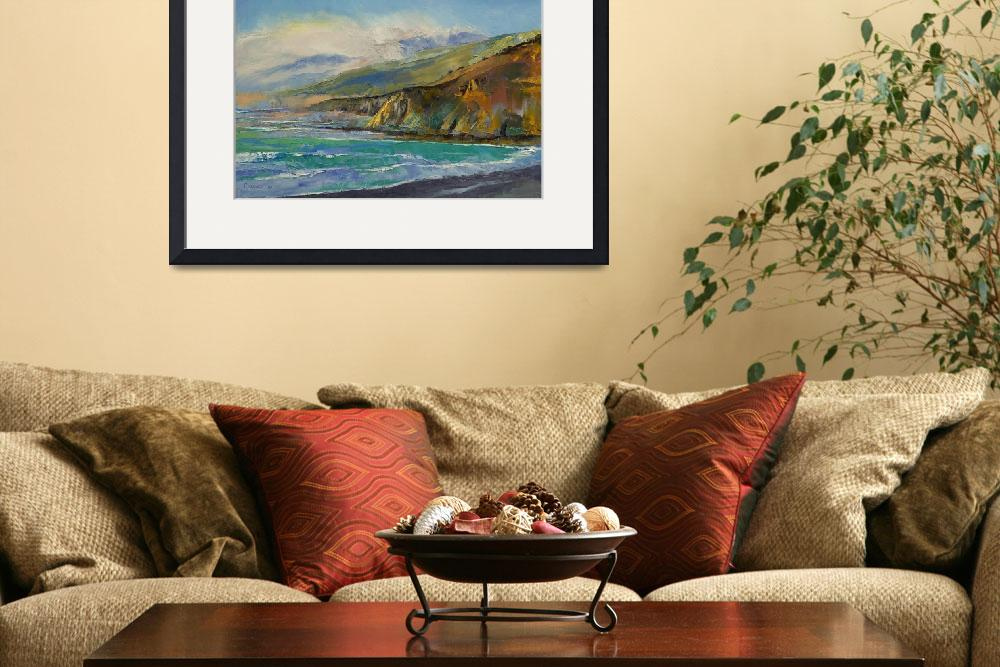 """""""Jade Cove&quot  by creese"""