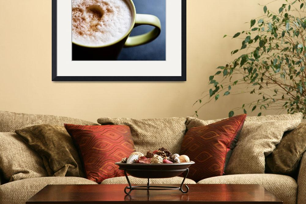 """""""cappuccino""""  (2008) by cupcakephotography"""
