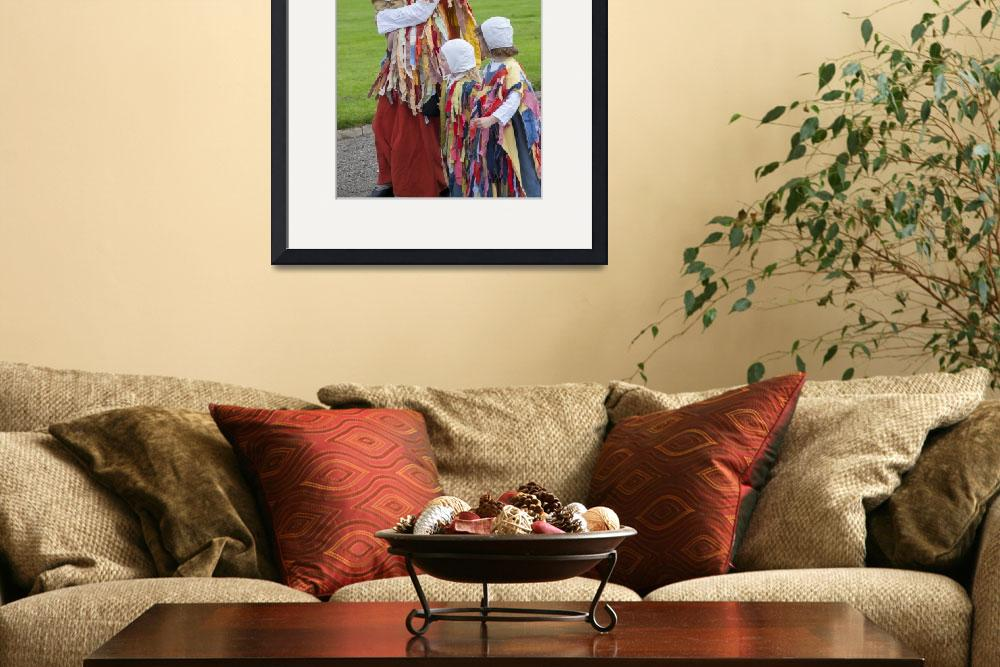 """""""Tudor family&quot  (2010) by daveturnerphotography"""