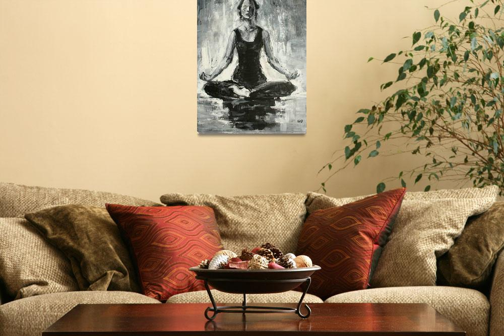 """Lotus&quot  by RudolphPoyorena"