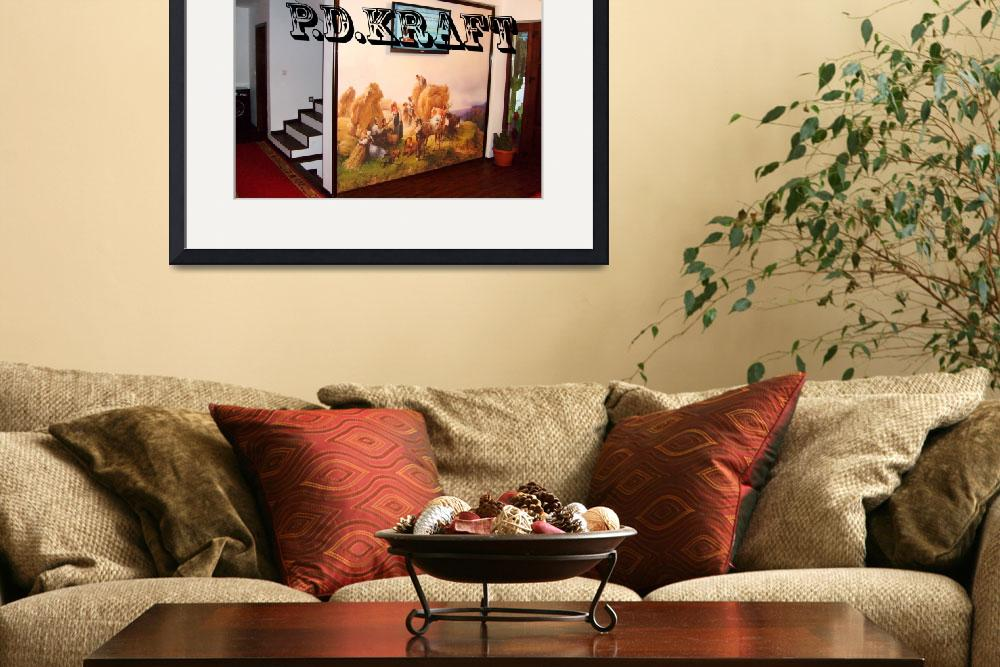 """""""wallcovering photo&quot  by photowallcovering"""