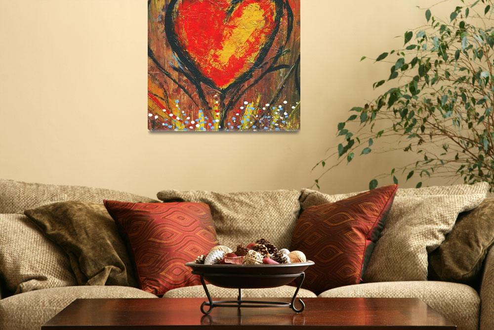 """Love Bug""  by MaggieBernet"
