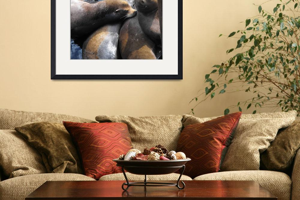 """""""Comfy&quot  (2010) by dlynndesigns"""